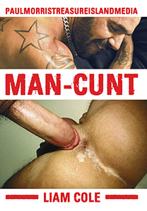 MAN CUNT - Scene 3 - Hardon London Nightclub in Ravi Khan