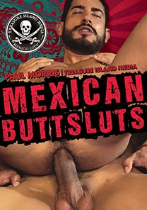 MEXICAN BUTTSLUTS in Alexis