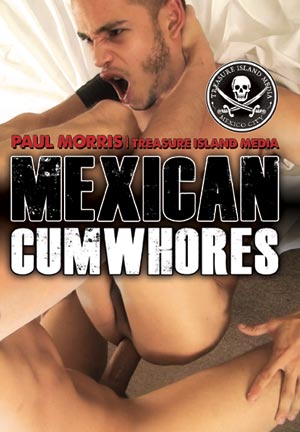 MEXICAN CUMWHORES - Scene 6 - Sewer Boy and Michoacano Fuck Alexis in Alexis