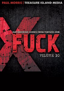 TIMFUCK - Volume 10 in John Dahl