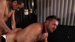 RAW DOGGING - SCENE 6 in Esteban