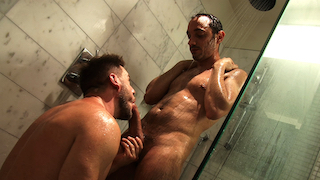 RAW DOGGING - SCENE 8 in Esteban