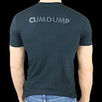 CUMDUMP TEE