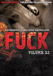 TIMFUCK - Volume 12 in Tony Bishop