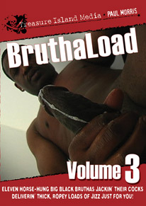 "BRUTHALOAD VOL. 3 - SCENE 05 - WILL: AGE 28, 5'10"", 175#, 9"" COCK"