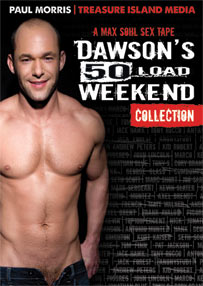 DAWSON 50 LOAD WEEKEND - BONUS - EXTRAS - DELETED SCENES & LOADS & MORE in Dawson