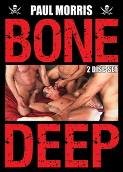 BONE DEEP - SCENE 1 - MATING in Keer