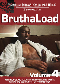 "BRUTHALOAD VOL. 4 - SCENE 05 - LEO: SELF-DESCRIBED ""WHITE-COLLAR WORKER"""
