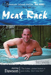 MEAT RACK - SCENE 04 - IN THE POOL in Joe Sarge