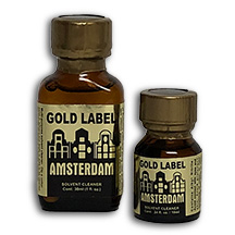 Amsterdam Gold Label - Cleaner