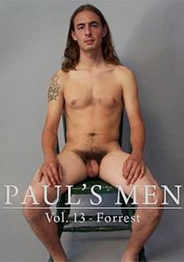 Paul's Men Vol. 13 - Forrest (Video eBook)