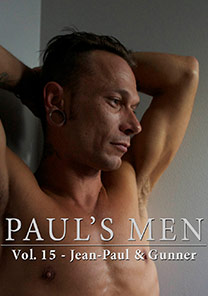 Paul's Men Vol. 15 - Jean-Paul & Gunner (eBook)