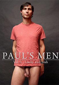 Paul's Men Vol. 5 - Lucky and Josh (eBook)