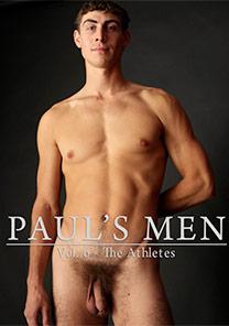 Paul's Men Vol. 6 - The Athletes (eBook)