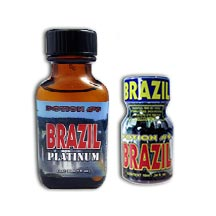 Brazil Platinum - Cleaner