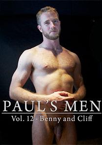 Paul's Men Vol. 12 - Benny and Cliff (eBook)