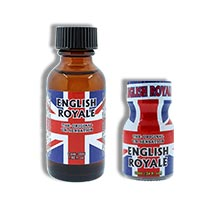 English Royale - Cleaner