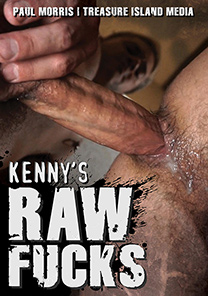 KENNY'S RAW FUCKS - Scene 3 in Aaron Block