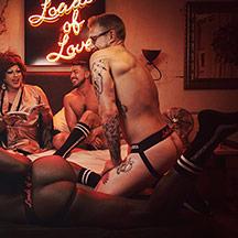 JUANITA MORE JOCK - TIM-GEAR Loads of Love