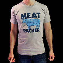 MEAT PACKER TEE