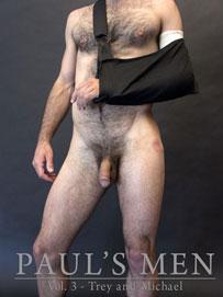 Paul's Men Vol. 3 - Trey and Michael (eBook)