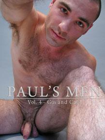 Paul's Men Vol. 4 - Gus and Cael (eBook)