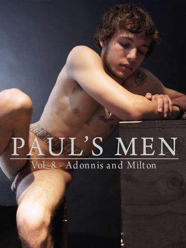 Paul's Men Vol. 8 - Adonnis and Milton (eBook)