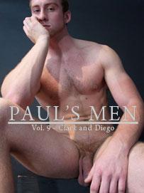 Paul's Men Vol. 9 - Clark and Diego (eBook)