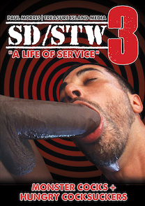 SDSTW3 - Scene 9 - Anger in Shane Andrews
