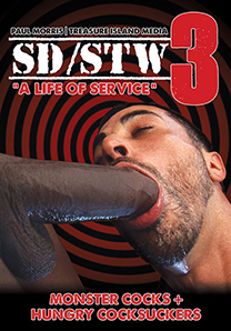 SDSTW3 - Scene 11 - Whoredog in Jake Philips (aka Jake Fillups)
