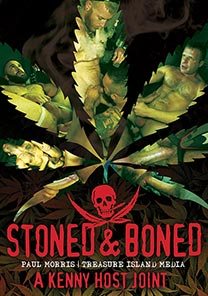 STONED & BONED