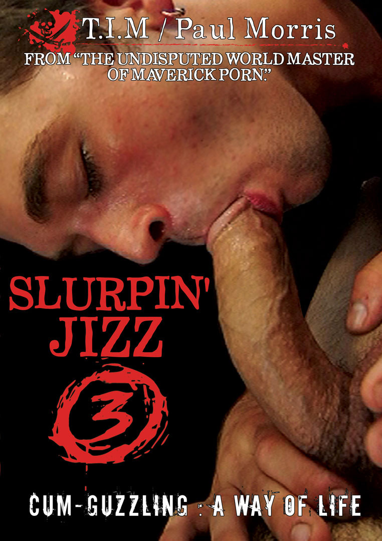 SLURPIN JIZZ 3 - SCENE 05 - SAYED GIVES SKY A TASTE OF PARADISE in Sky