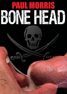 BONE HEAD Scene 10 - Tony at the Glory Hole in Dan Fisk