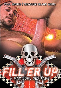 FILL 'ER UP - Scene 7 - Cock in Hunter Williams